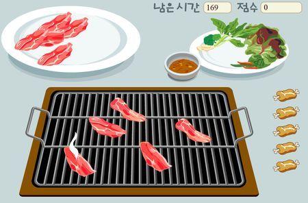 giochi cucina gratis online chef barbecue