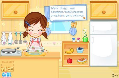 Giochi cucina gratis e online per divertirsi tra i - Il gioco della cucina ...