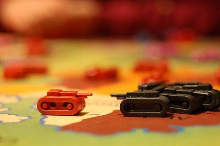 Giochi da tavolo online: gratis e multiplayer