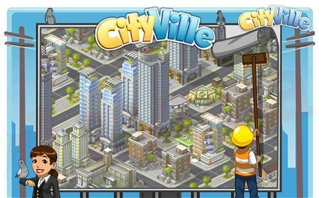 Giochi Facebook: Zynga annuncia CityVille
