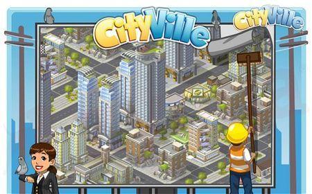 Giochi Facebook: Zynga annuncia CityVille