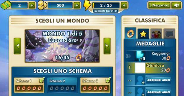 Giochi su Facebook: il nuovo Slingo di Zynga