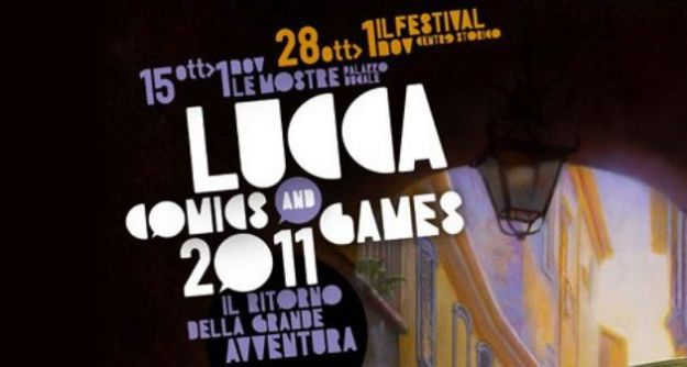 I giochi di Gameloft presenti all'evento Lucca Comics & Games