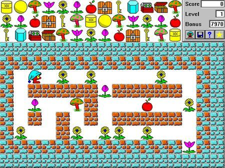 giochi gratis bambini zeek the geek