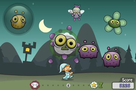 Giochi iPad: un nuovo update per Igloo Games Arcade
