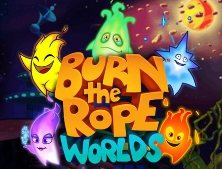 giochi iphone burn the rope