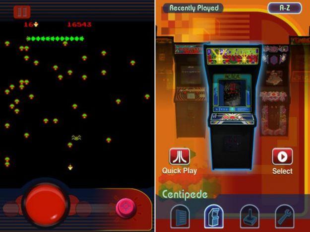 Giochi iPhone, i classici Greatest Hits di Atari gratis su App Store