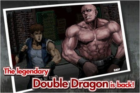Giochi iPhone: Double Dragon pronto a sorprendervi!