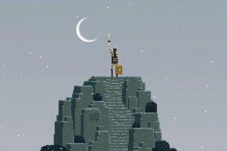 Giochi iPhone: Sword and Sworcery verso il rilascio!