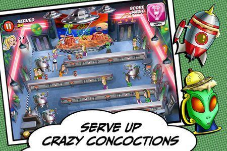 Giochi per iPhone: Tapper World Tour disponibile su App Store