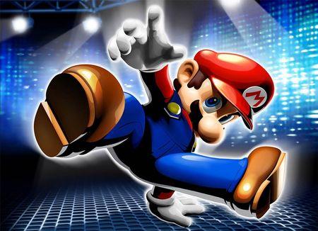 Tra i nuovi giochi per Nintendo 3DS arrivano anche Super Mario e Zelda