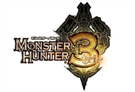 giochi nintendo monster hunter tri