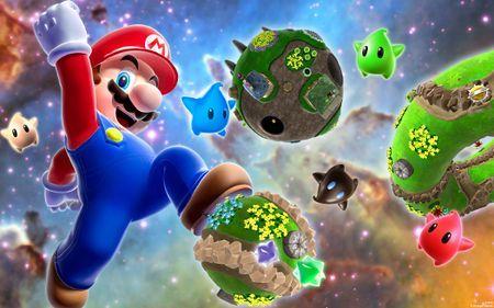 giochi nintendo super mario galaxy 2