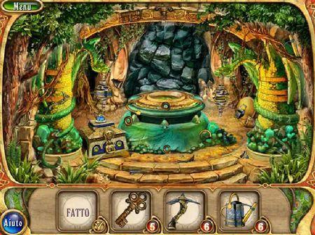 Giochi online: 4 Elements, nuovo Gioco Community su Tuttogratis