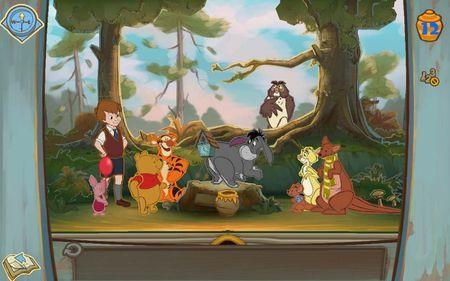 giochi pc disney nuovo videogioco winnie the pooh