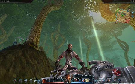 Giochi per PC: ecco la patch di aprile per LOCO Land of Chaos
