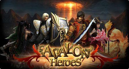 Giochi per PC: una nuova sfida in Avalon Heroes