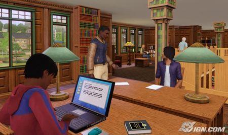 giochi pc the sims 3