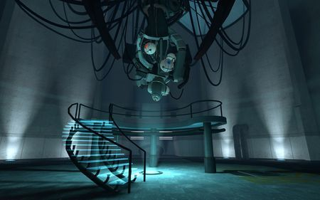 giochi pc trama gameplay portal 2
