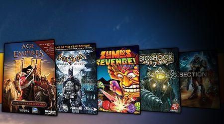 Giochi PC: dieci videogames a prezzo scontato