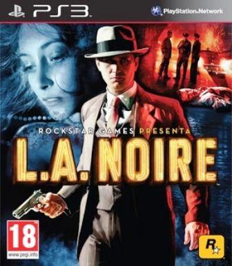 PlayStation 3 danneggiate: sorprende la vicenda LA Noire!