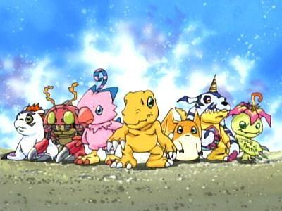 Cerchi giochi per PSP? Arrivano i Digimon di Namco!