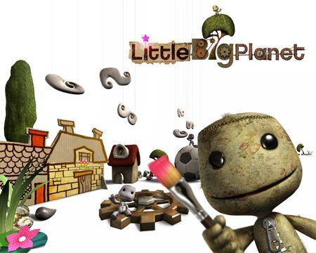 giochi psp little big planet