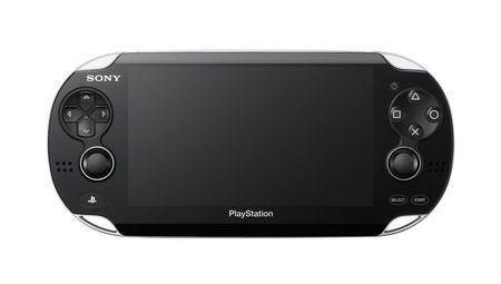 PSP2: giochi PSP anche sulla nuova NGP