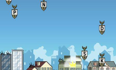 giochi puzzle online alphattack