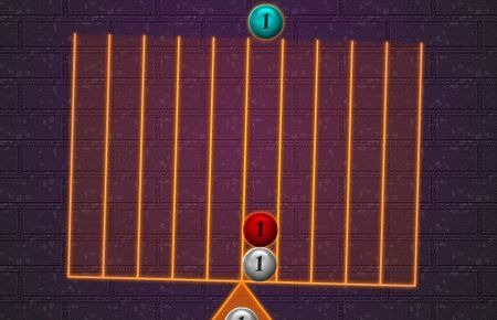giochi puzzle online ball balance