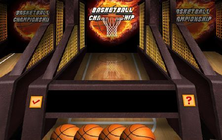 giochi sport online basketball championship
