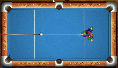 giochi sport online biliardo palla 8