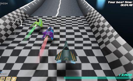 giochi sport online jet velocity 3d