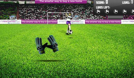 giochi sport online tutti in porta