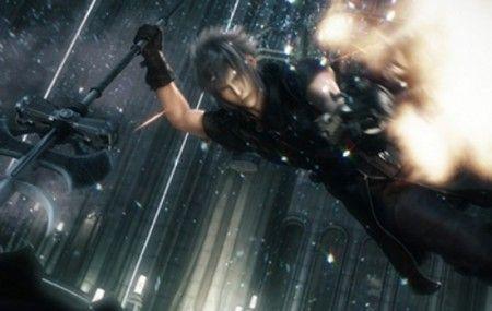 Final Fantasy Versus XIII in ritardo a causa di un altro progetto?
