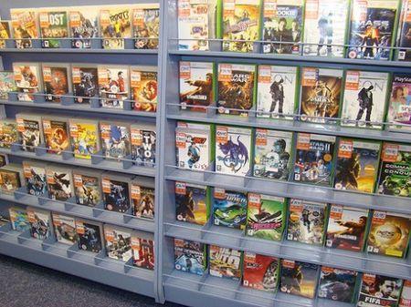 Giochi usati: i migliori siti dove comprare online