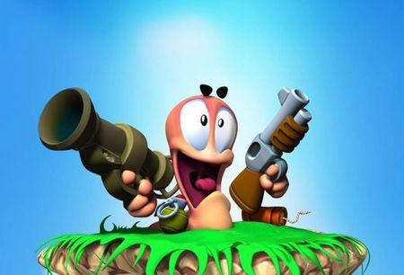 I giochi di Worms: tutte le edizioni del celebre videogame