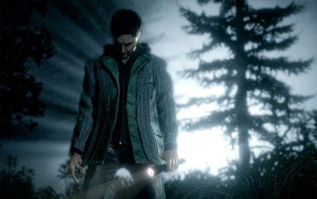 Giochi per Xbox 360: si pensa allo sviluppo di Alan Wake 2?