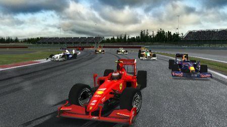 giochi xbox f1 2010