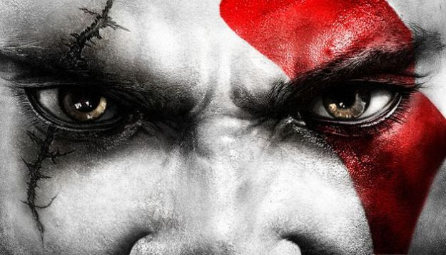God of War IV compare in un voce di un curriculum