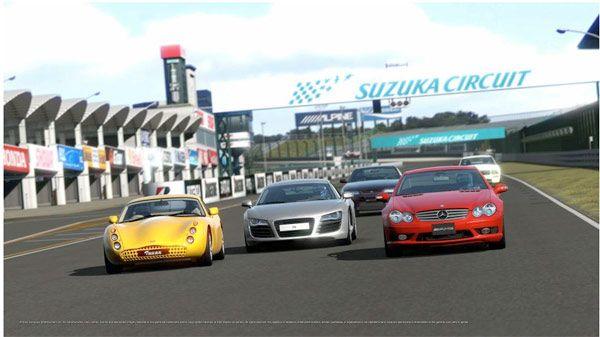 Gran Turismo 6 annunciato, per Gran Turismo 5 un DLC ogni due mesi