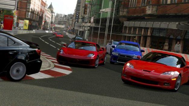 Per Gran Turismo 5 presto in arrivo due dlc e un update