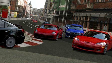 Gran Turismo 5: oggi in uscita una patch