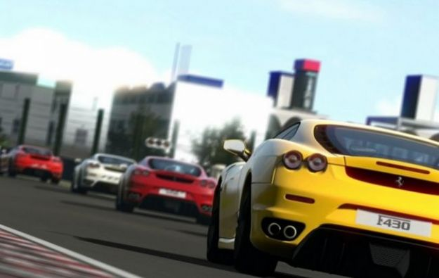 Gran Turismo 6 per PlayStation 3?