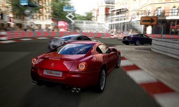 Gran Turismo 6 potrebbe essere già in sviluppo