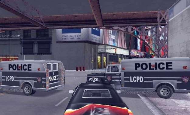 GTA 3 si aggiorna in versione mobile su Android: tutte le novità