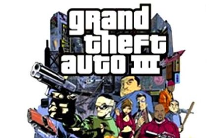 Grand Theft Auto: tre episodi anche su Mac