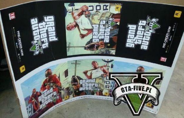 gta 5 cartellone pubblicitario