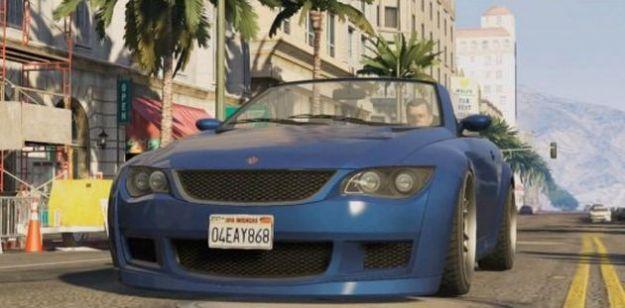 GTA 5, data di uscita: il 9 marzo 2013?