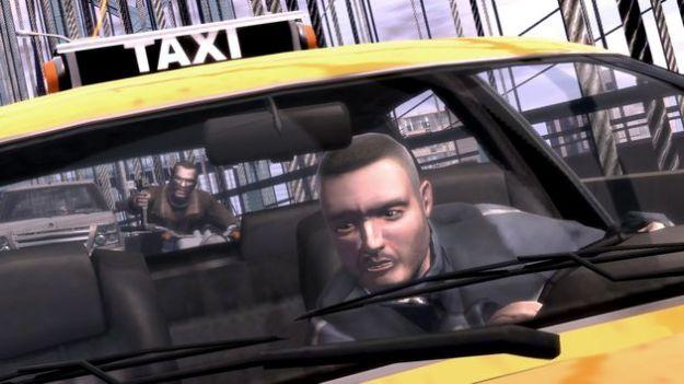 GTA 5: registrati i due nuovi marchi GTA TV e Rockstar TV